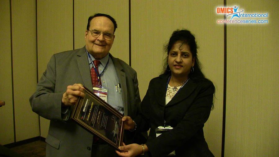 Namrita Lall   OMICS International