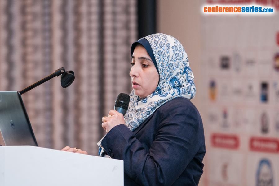 Nany Hassan Abu Al-Makarim El Gayar | OMICS International