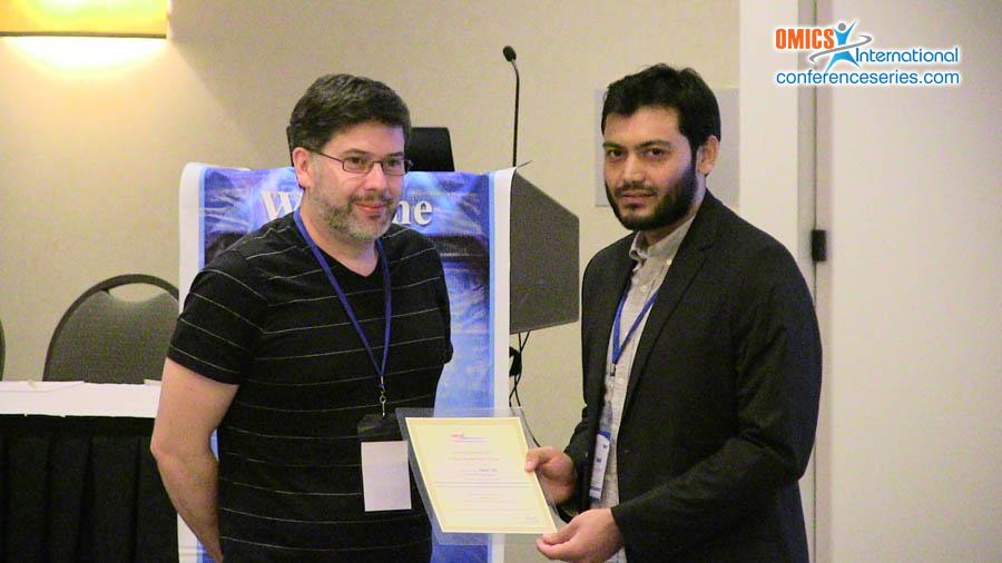 Nasir Ali | OMICS International