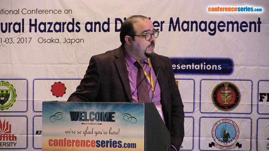 Nasr Bensalah | OMICS International