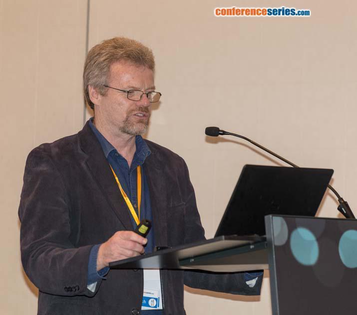 Neil Holbrook | Conferenceseries Ltd