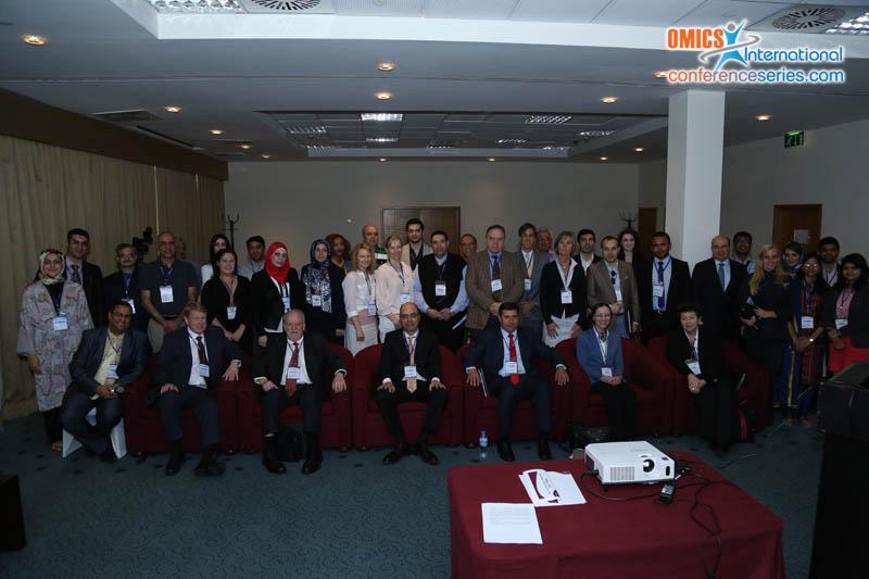 Nicola Luigi Bragazzic   OMICS International