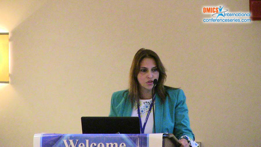 Nihal El Habachi  | OMICS International