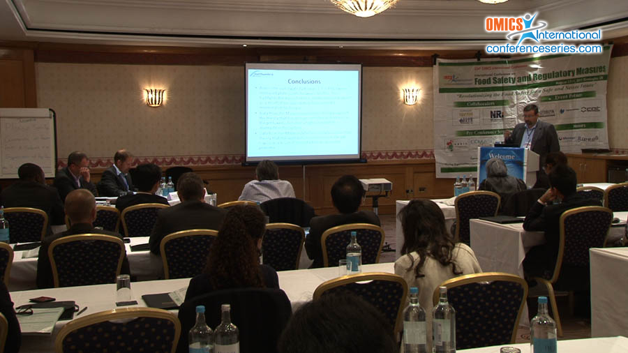 Nikolaos E. Mavroudis | Conferenceseries Ltd