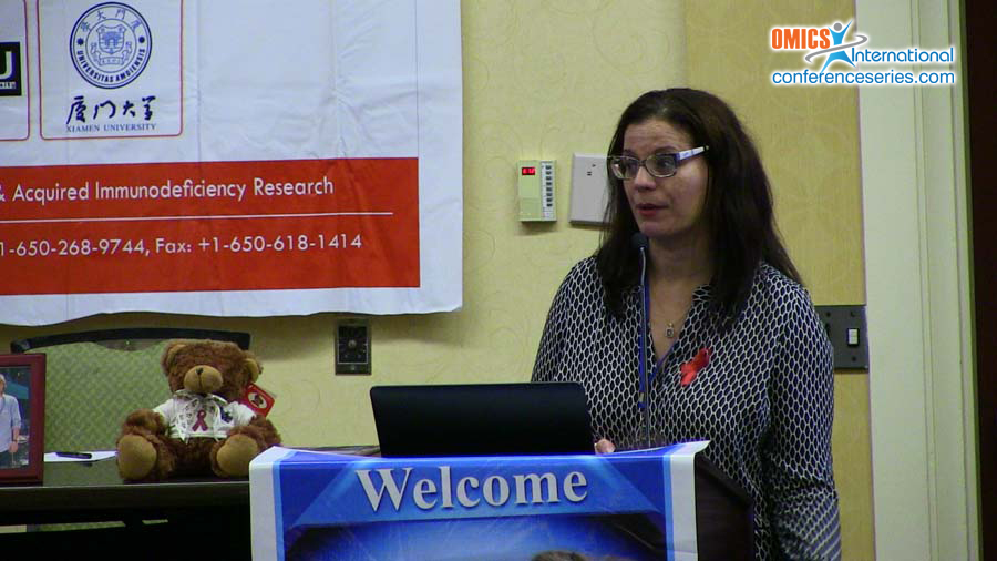 Nilda Fernandez | OMICS International