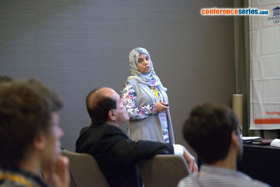 Noufa Alonazi | OMICS International