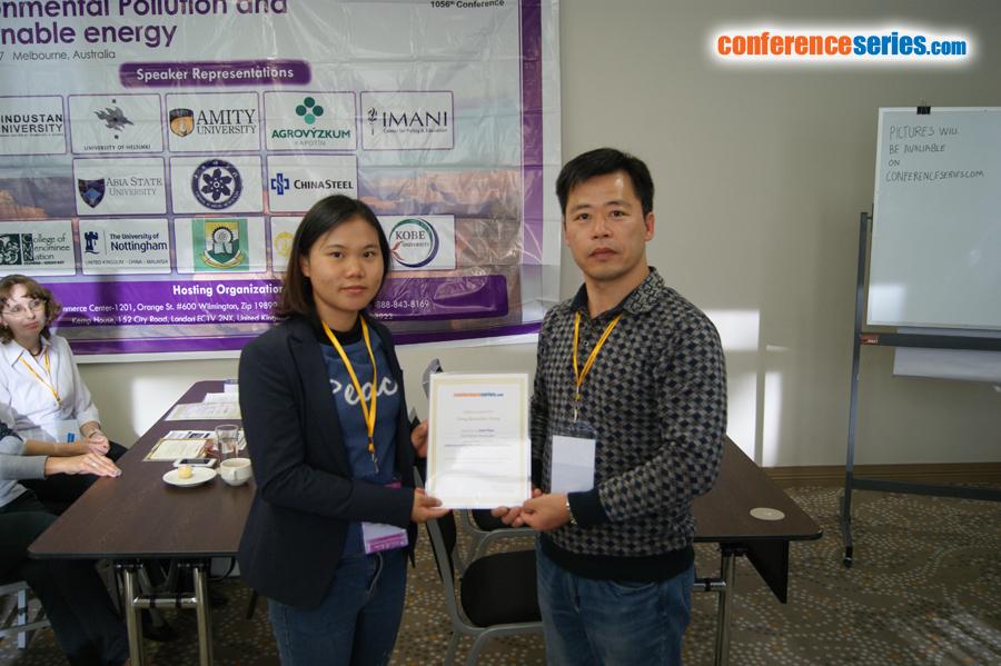 Oanh Pham | OMICS International
