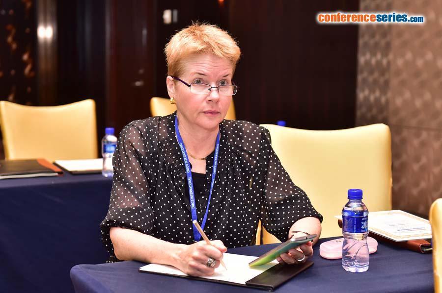 Ofira Ayalon | OMICS International