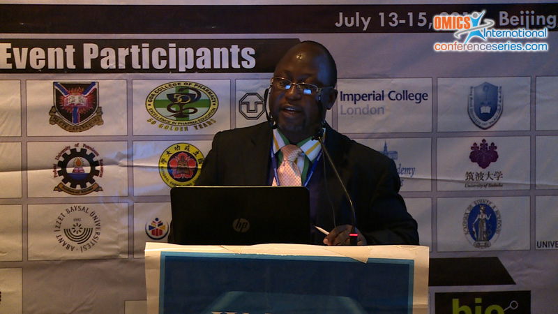 Olalekan Adeyemi | OMICS International