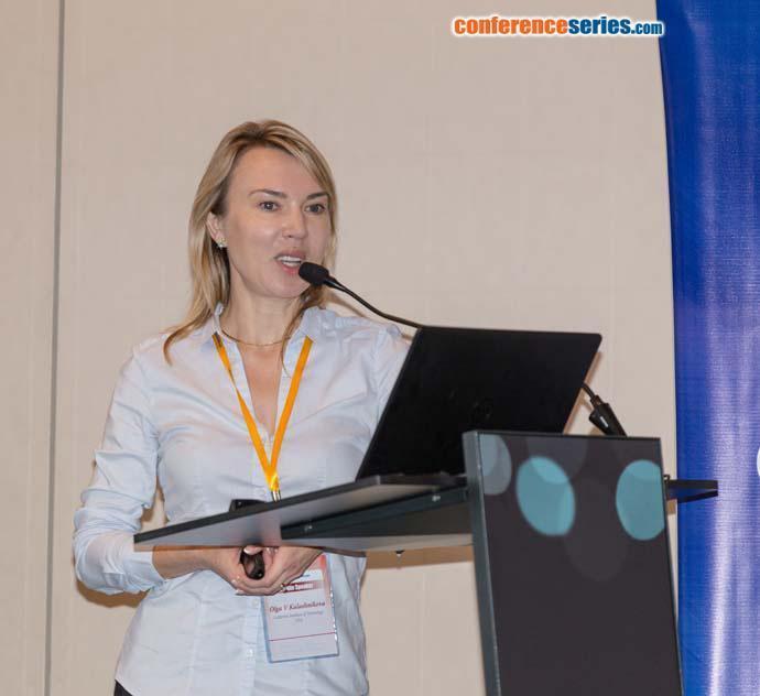 Olga V. Kalashnikova | Conferenceseries Ltd