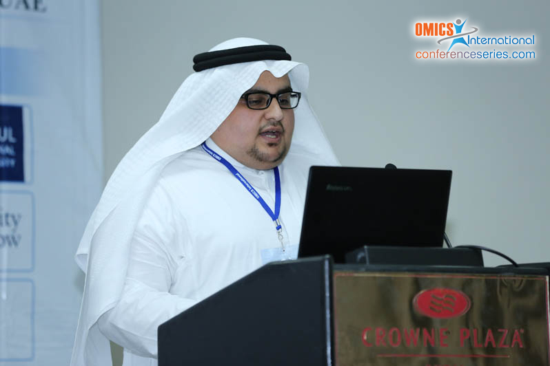 Omar Ahmad Abu Suliman | OMICS International