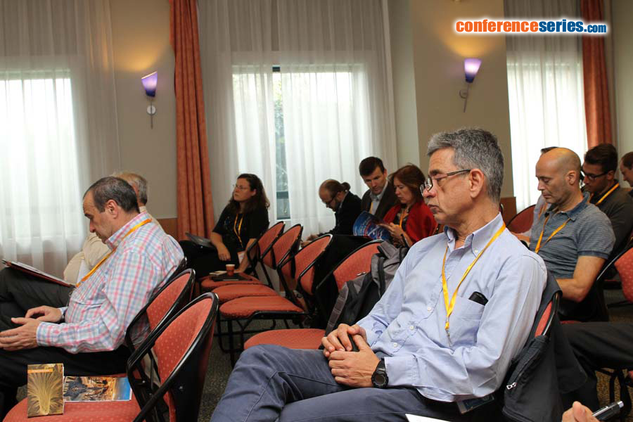 Omar M Knio  | Conferenceseries
