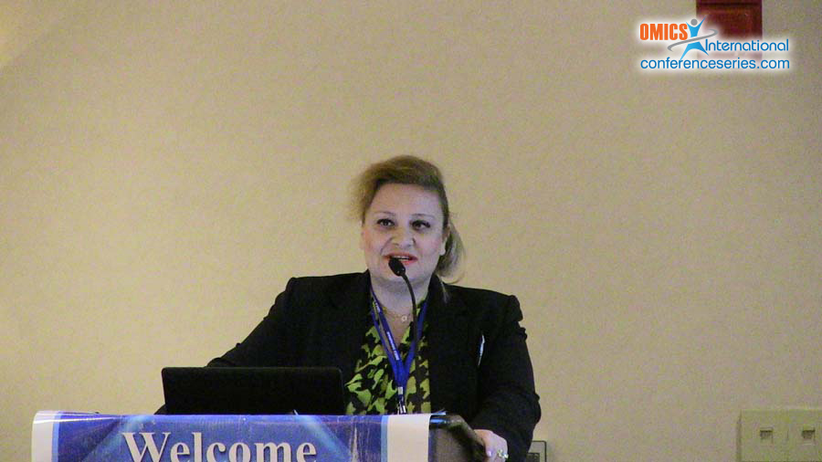 Ozlem Tokusoglu | OMICS International