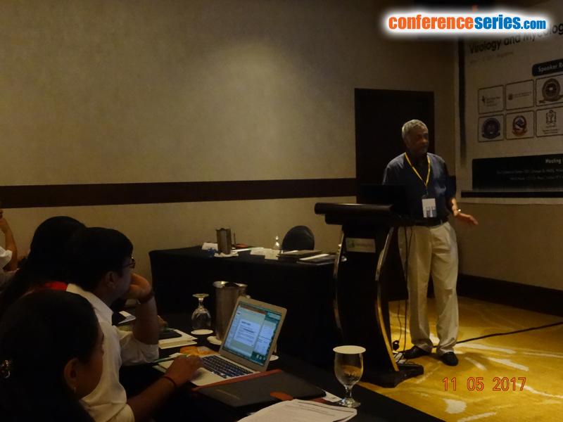 Palayakotai Raghavan   Conferenceseries Ltd