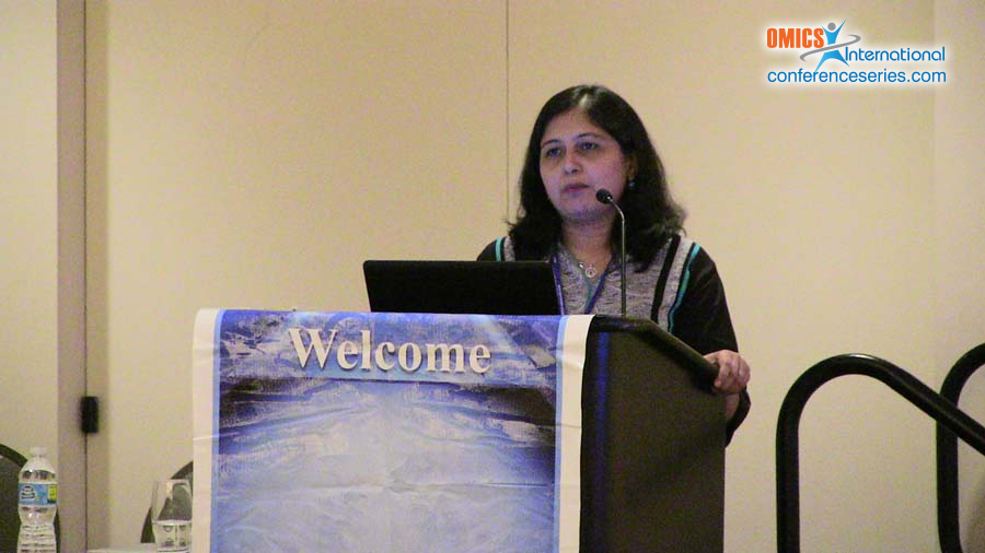 Pallavi Lavhale | OMICS International