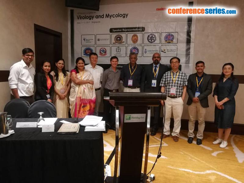 Parul Jain   Conferenceseries Ltd