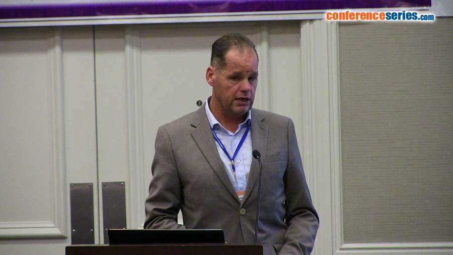 Paul J Caesar | OMICS International