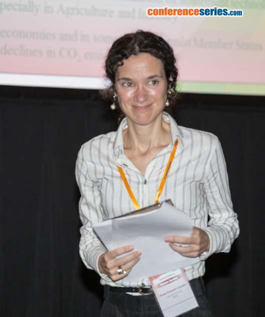 Paula Fernandez Gonzalez | Conferenceseries Ltd