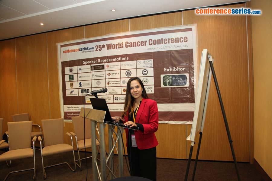 Perla Pérez Treviño | Conferenceseries Ltd