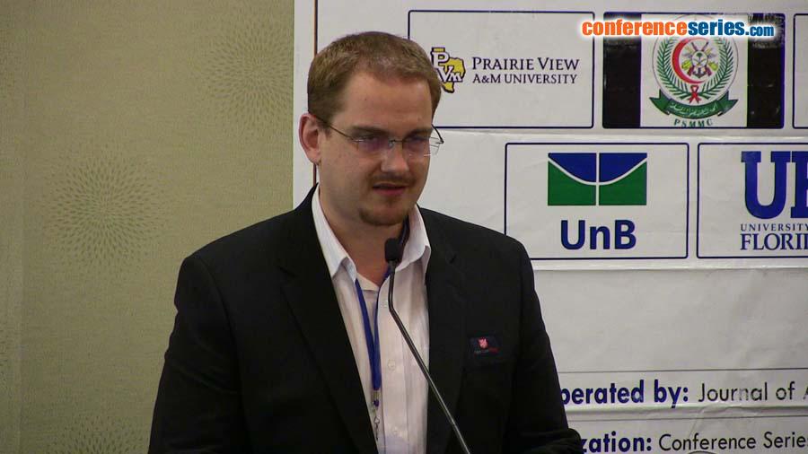 Peter Bewert | Conferenceseries