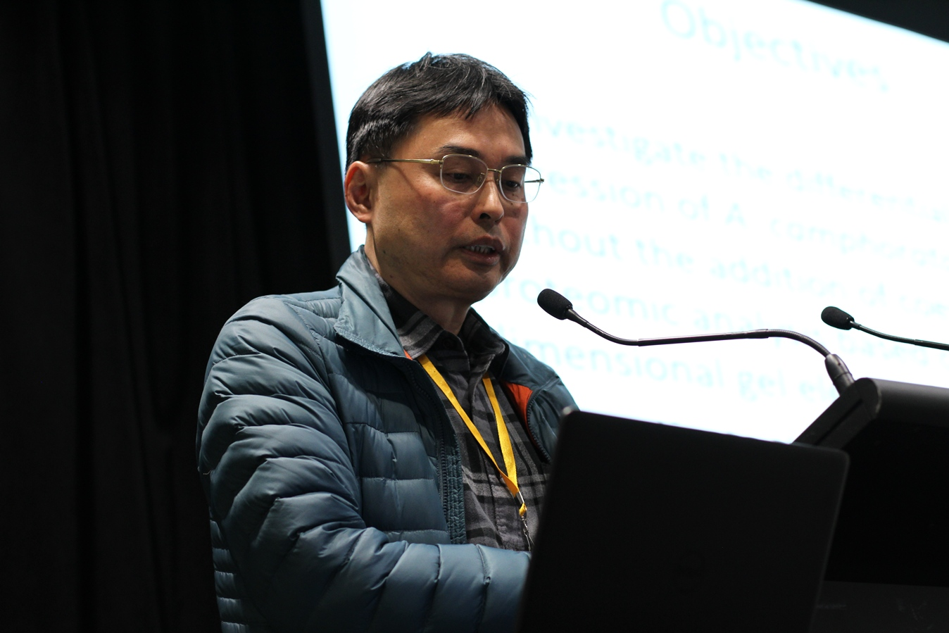 Peter Cheung, | OMICS International