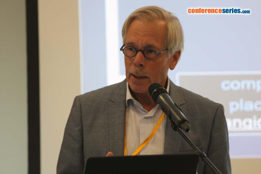 Peter de Leeuw | OMICS International