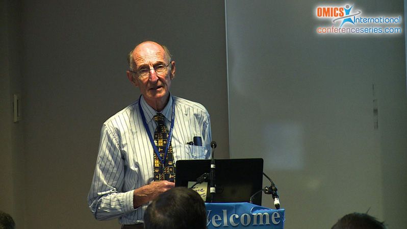 Peter Donald | OMICS International