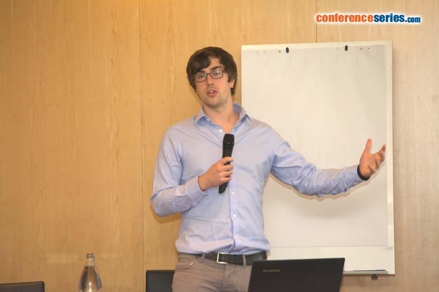 Peter Johnson | OMICS International