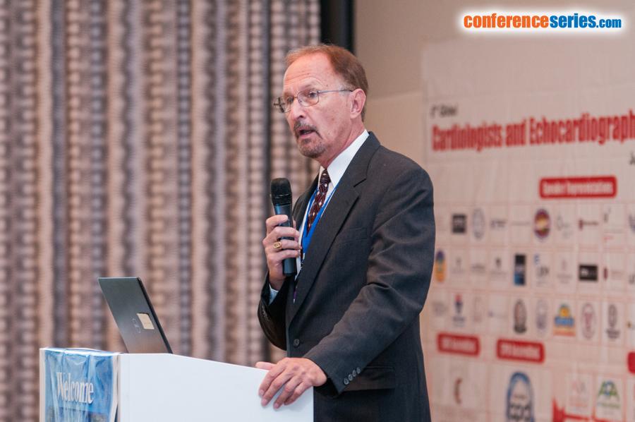 Peter P Karpawich   OMICS International