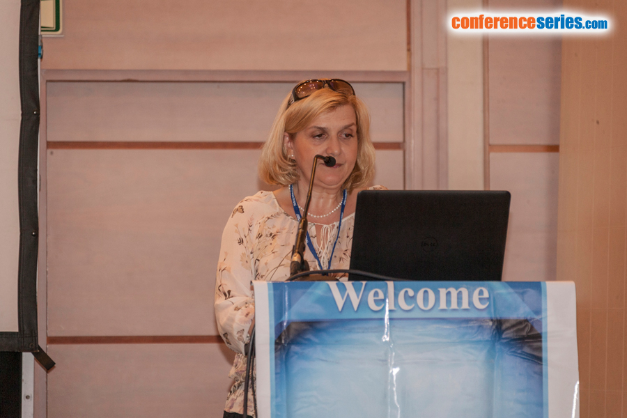 Petya Mineva | Conferenceseries Ltd