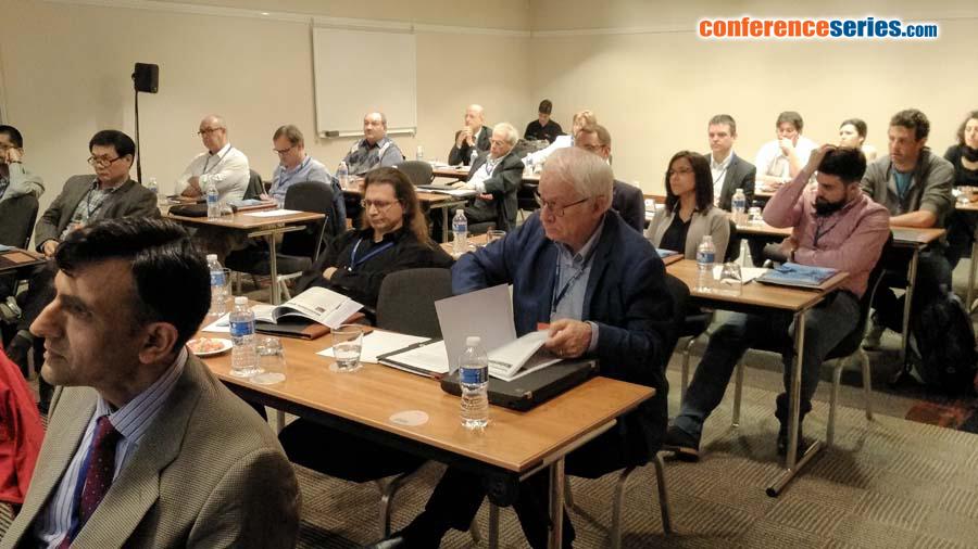 Philippe Miele | OMICS International