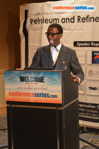 Phuti Cedric Tsipa  | OMICS International