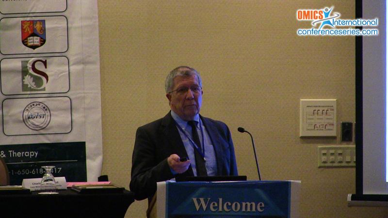 Pieter Rousseau Fourie   OMICS International