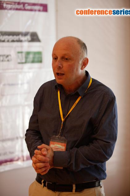 Pietro Mastroeni | Conferenceseries