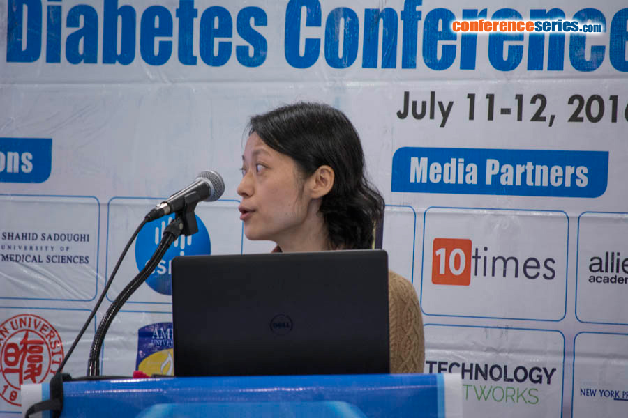 Ping Gu | OMICS International