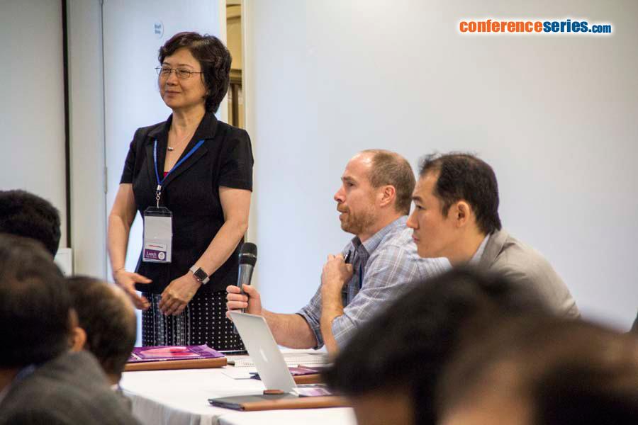 Ping Yang | OMICS International