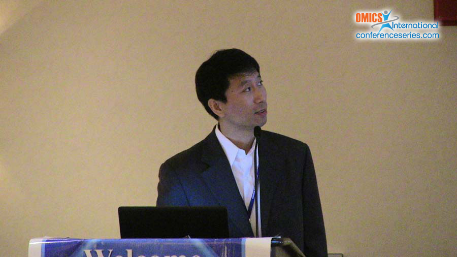 Piwen Wang | OMICS International