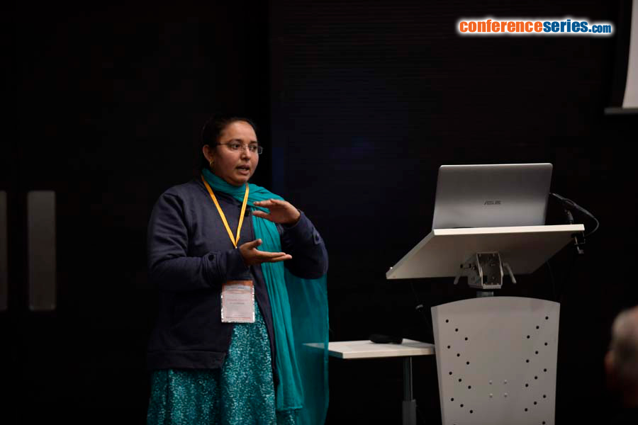 Poonam Kumari | OMICS International