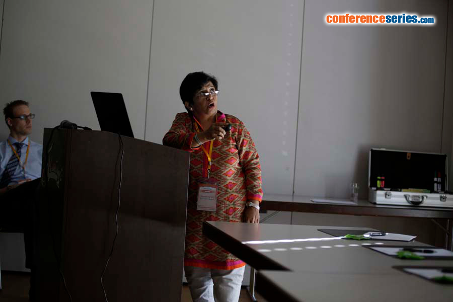 Poonam Piplani  | OMICS International