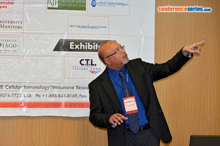 Prakash Bhuyan | Conferenceseries Ltd
