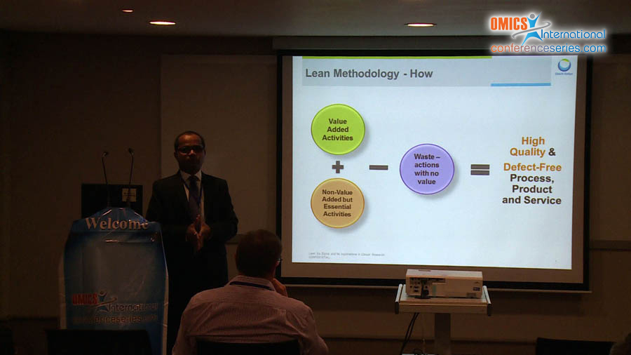 Pramod Wable | Conferenceseries