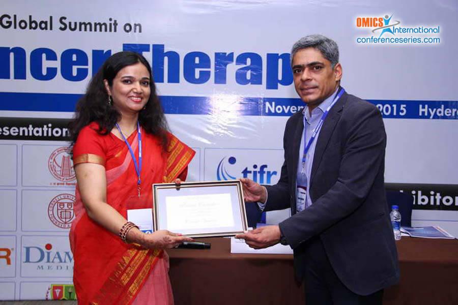 Puneet Chandna | Conferenceseries Ltd