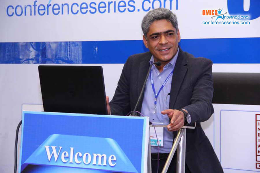 Puneet Chandna | Conferenceseries