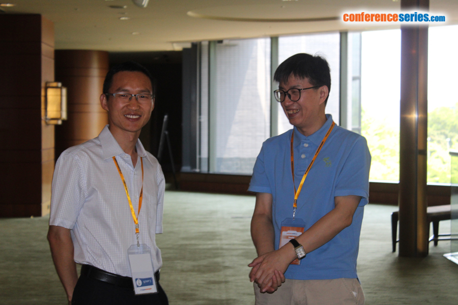 Qi Li | OMICS International