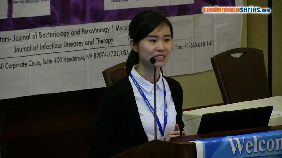 Qian Li | OMICS International