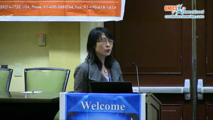 Qian Yang | Conferenceseries