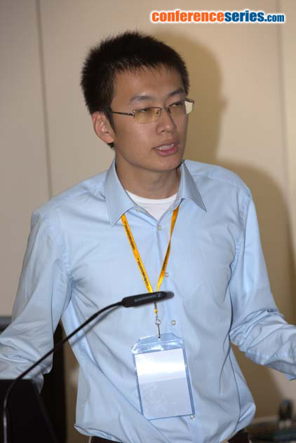 Qiang Yan | Conferenceseries Ltd
