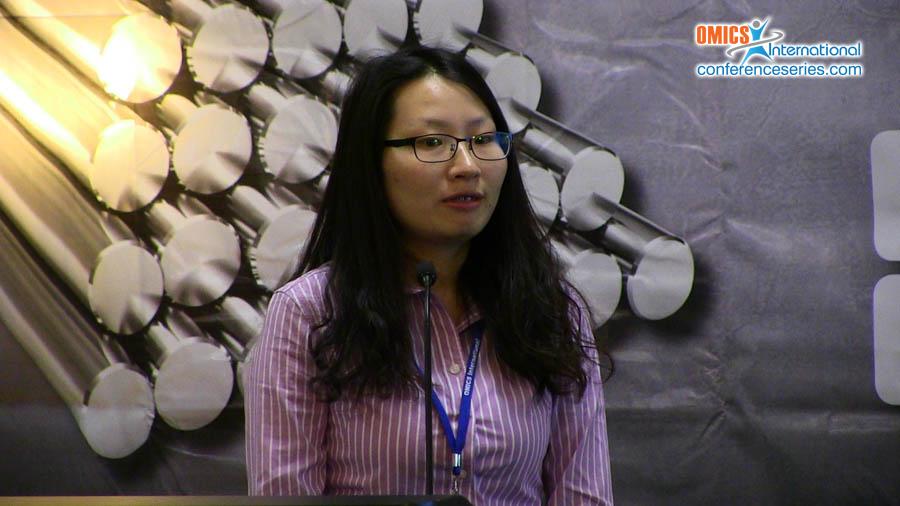 Qiaoyun Xie | OMICS International