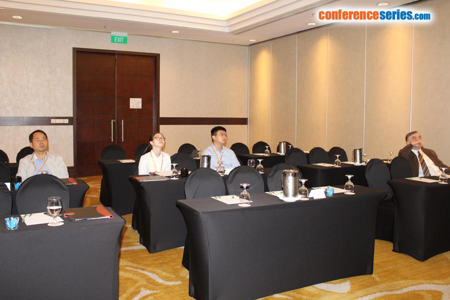 Qing Gao | OMICS International