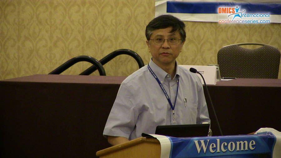 Qun Lu | OMICS International